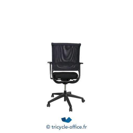 Tricycle Office Mobilier Bureau Occasion Fauteuil De Bureau Netwin Noir 3