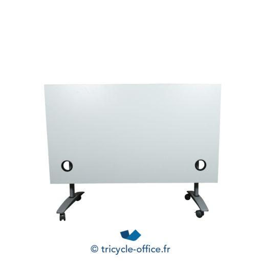 Tricycle Office Mobilier Bureau Occasion Table Basculante Avec Passe Cable 1