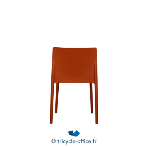 Tricycle Office Mobilier Bureau Occasion Chaise Coque Structure Polypropylène
