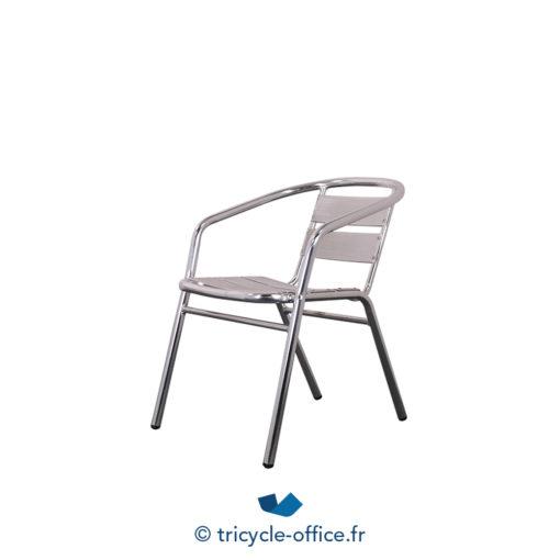 Tricycle Office Mobilier Bureau Occasion Fauteuil De Jardin Aluminium (3)