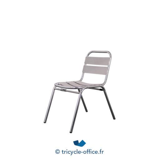 Tricycle Office Mobilier Bureau Occasion Chaise De Jardin Metallique 2