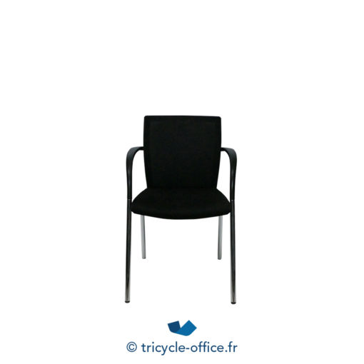 Tricycle Office Mobilier Bureau Occasion Chaise Empilable Avec Accoudoirs 2