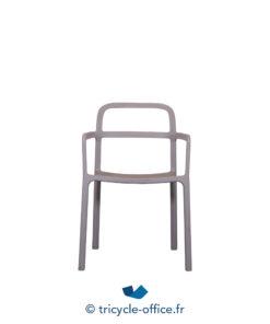 Tricycle Office Mobilier Bureau Occasion Chaise Exterieur Plastique 1
