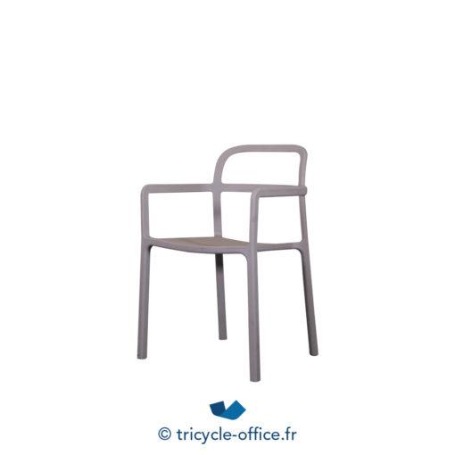 Tricycle Office Mobilier Bureau Occasion Chaise Exterieur Plastique 2