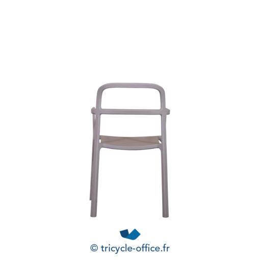Tricycle Office Mobilier Bureau Occasion Chaise Exterieur Plastique 3