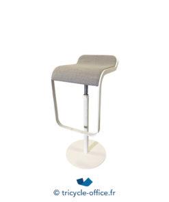 Tricycle Office Mobilier Bureau Occasion Chaise Haute LEM Lapalma (5)