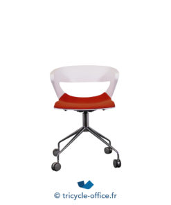 Tricycle Office Mobilier Bureau Occasion Chaise Reunion Kicca Kastel (1)
