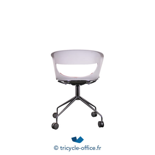 Tricycle Office Mobilier Bureau Occasion Chaise Reunion Kicca Kastel (3)