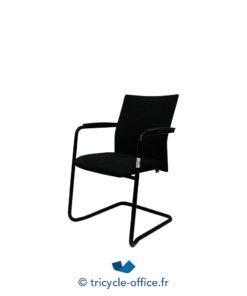 Tricycle Office Mobilier Bureau Occasion Chaises Empilables Avec Accoudoirs Conforto 1