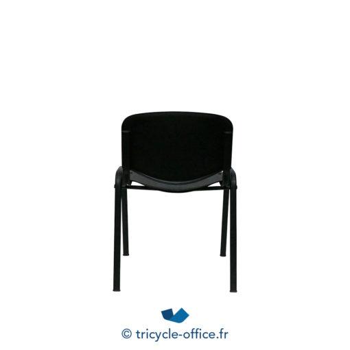 Tricycle Office Mobilier Bureau Occasion Chaises Visiteur Empilables 3