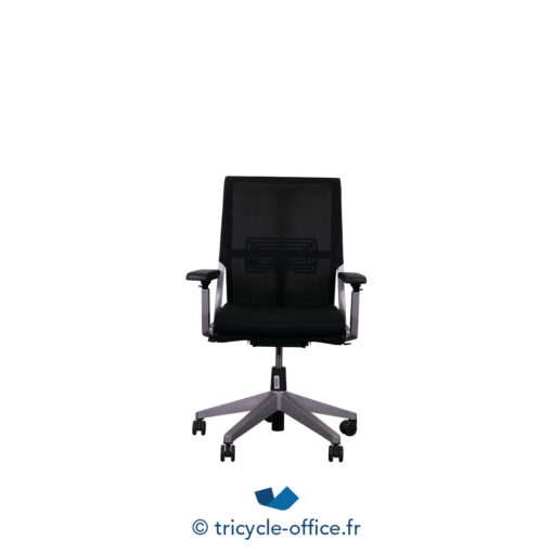 Tricycle Office Mobilier Bureau Occasion Fauteuil De Bureau Comforto 59 Haworth Noir 1