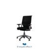 Tricycle Office Mobilier Bureau Occasion Fauteuil De Bureau Comforto 59 Haworth Noir 2