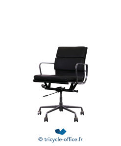 Tricycle Office Mobilier Bureau Occasion Fauteuil Type Soft Pad (1)