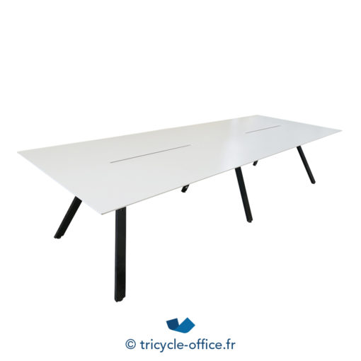 Tricycle Office Mobilier Bureau Occasion Table De Reunion 10 Personnes 1