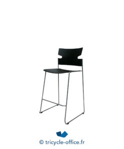 Tricycle Office Mobilier Bureau Occasion Tabouret Haut Design 1