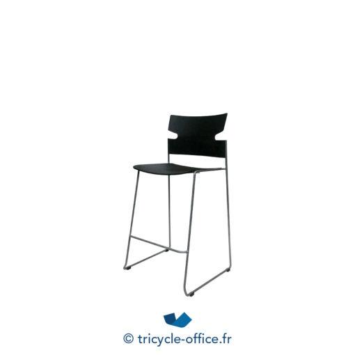 Tricycle Office Mobilier Bureau Occasion Tabouret Haut Design 1