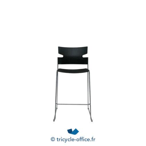 Tricycle Office Mobilier Bureau Occasion Tabouret Haut Design 2