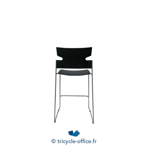 Tricycle Office Mobilier Bureau Occasion Tabouret Haut Design 3