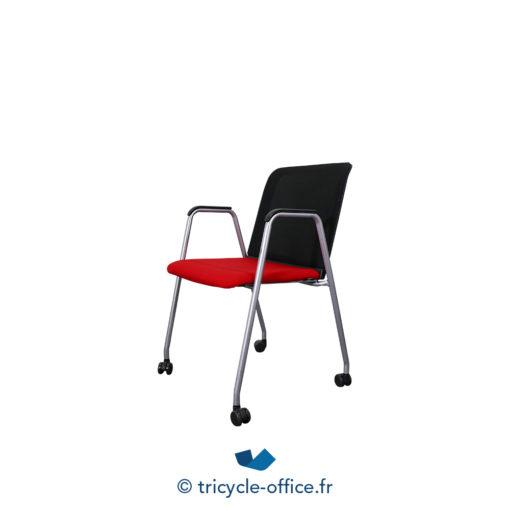 Tricycle Office Mobilier Bureau Occasion Chaise De Réunion Comforto 29 (1)