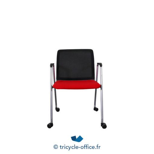 Tricycle Office Mobilier Bureau Occasion Chaise De Réunion Comforto 29 (2)