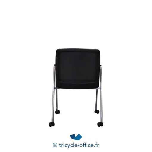Tricycle Office Mobilier Bureau Occasion Chaise De Réunion Comforto 29 (4)