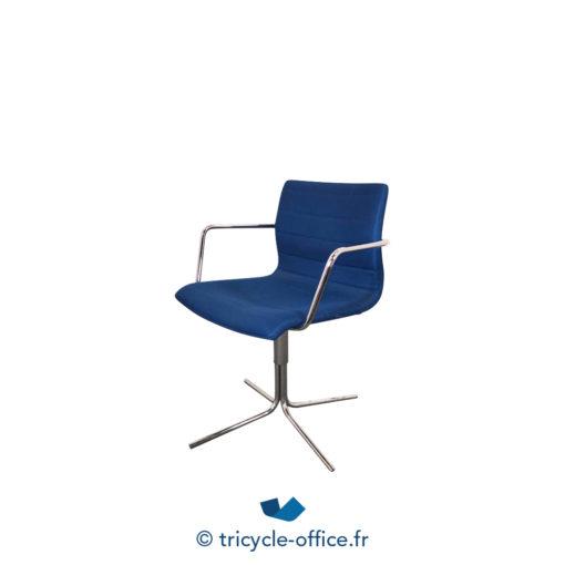 Tricycle Office Mobilier Bureau Occasion Chaise Pivotante Diemme Miss (1)