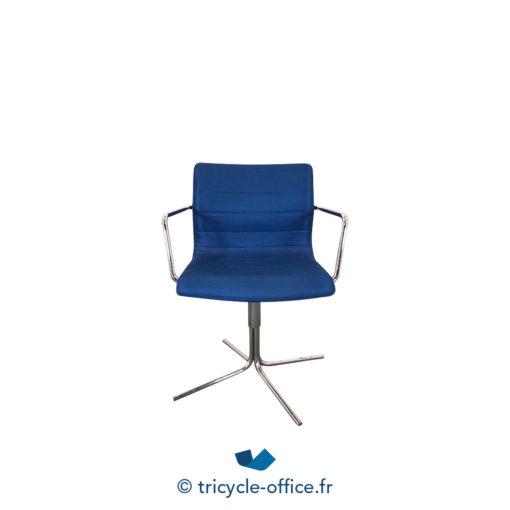 Tricycle Office Mobilier Bureau Occasion Chaise Pivotante Diemme Miss (3)