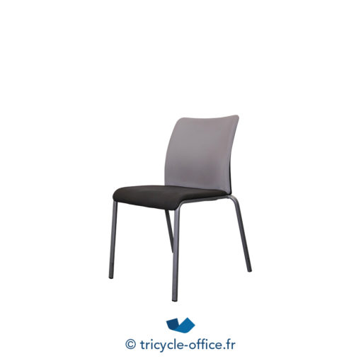 Tricycle Office Mobilier Bureau Occasion Chaise Visiteur Steelcase (1)