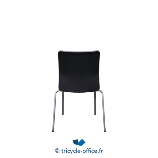 Tricycle Office Mobilier Bureau Occasion Chaise Visiteur Steelcase (2)
