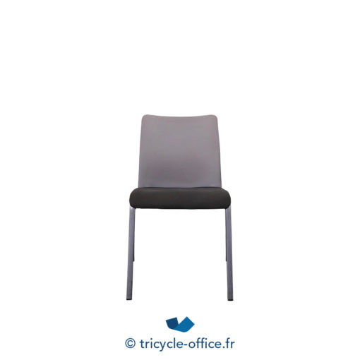 Tricycle Office Mobilier Bureau Occasion Chaise Visiteur Steelcase (3)