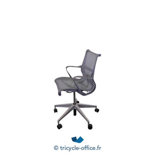 Tricycle Office Mobilier Bureau Occasion Fauteuil De Bureau Setu Herman Miller (1)