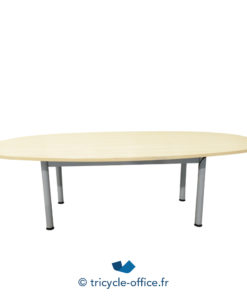 Tricycle Office Mobilier Bureau Occasion Table Ovale 1