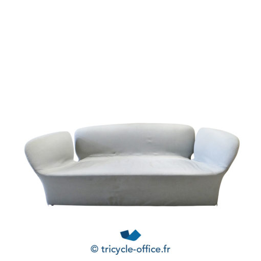 Tricycle Office Mobilier Bureau Occasion Canape Bloomy Moroso 1