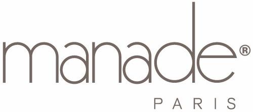 Marque Logo Manade Design Paris