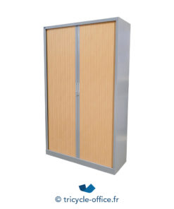 Tricycle Office Mobilier Bureau Occasion Armoire Haute Majencia (2)