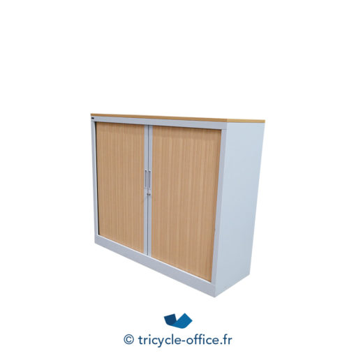 Tricycle Office Mobilier Bureau Occasion Armoires Basses Majencia (1)