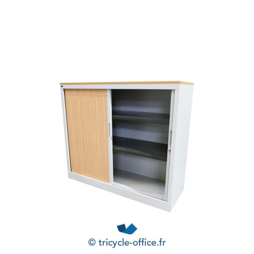 Tricycle Office Mobilier Bureau Occasion Armoires Basses Majencia (2)