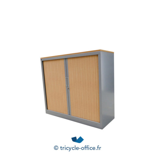 Tricycle Office Mobilier Bureau Occasion Armoires Basses Majencia (4)