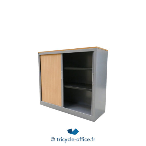 Tricycle Office Mobilier Bureau Occasion Armoires Basses Majencia (5)