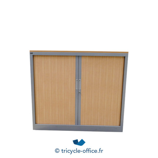 Tricycle Office Mobilier Bureau Occasion Armoires Basses Majencia (7)