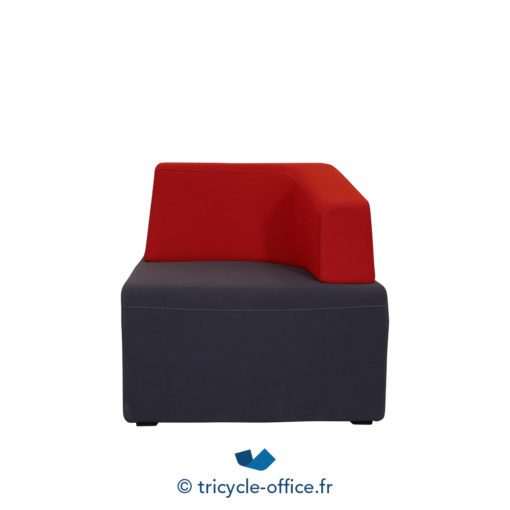 Tricycle Office Mobilier Bureau Occasion Chauffeuse D Angle Be Free Steelcase (1)