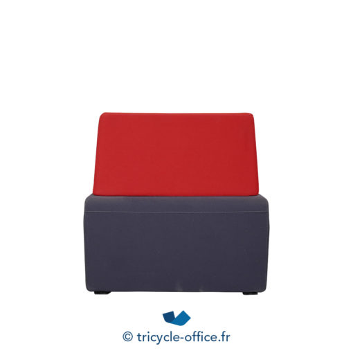 Tricycle Office Mobilier Bureau Occasion Chauffeuse D Angle Be Free Steelcase (3)