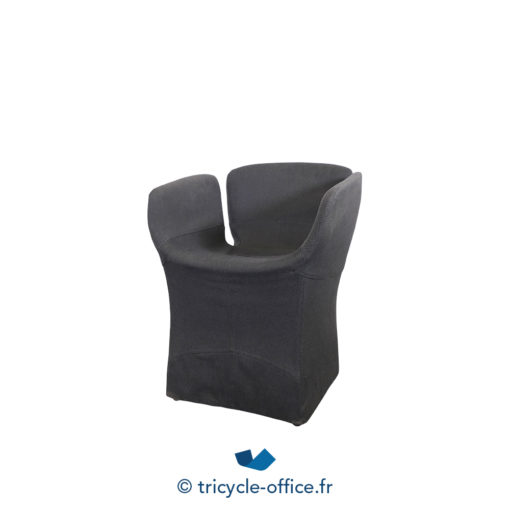 Tricycle Office Mobilier Bureau Occasion Chauffeuse Petit Bloomy Moroso (1)