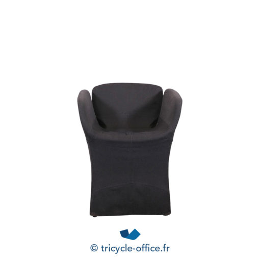 Tricycle Office Mobilier Bureau Occasion Chauffeuse Petit Bloomy Moroso (2)