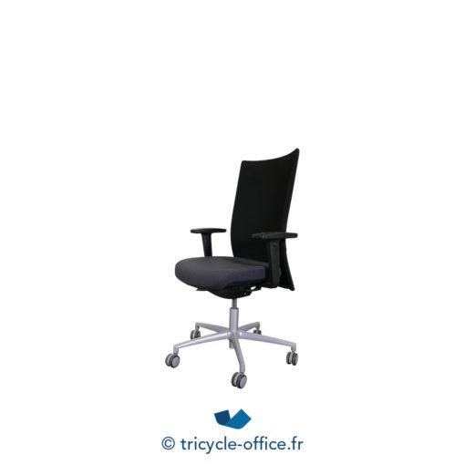 Tricycle Office Mobilier Bureau Occasion Fauteuil De Bureau Eurosit Assise Gris Pied Gris Clair (1)