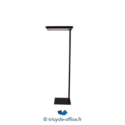 Tricycle Office Mobilier Bureau Occasion Luminaire Noir Manade (1)