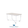 Tricycle Office Mobilier Bureau Occasion Table Basse Steelcase Blanche (2)