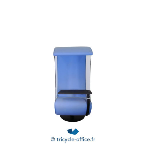 Tricycle Office Mobilier Bureau Occasion Cabine Phonique Silence Sound Center (2)