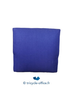 Tricycle Office Mobilier Bureau Occasion Chauffeuse Confortable Bleu (2)
