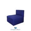 Tricycle Office Mobilier Bureau Occasion Chauffeuse Confortable Bleu (4)